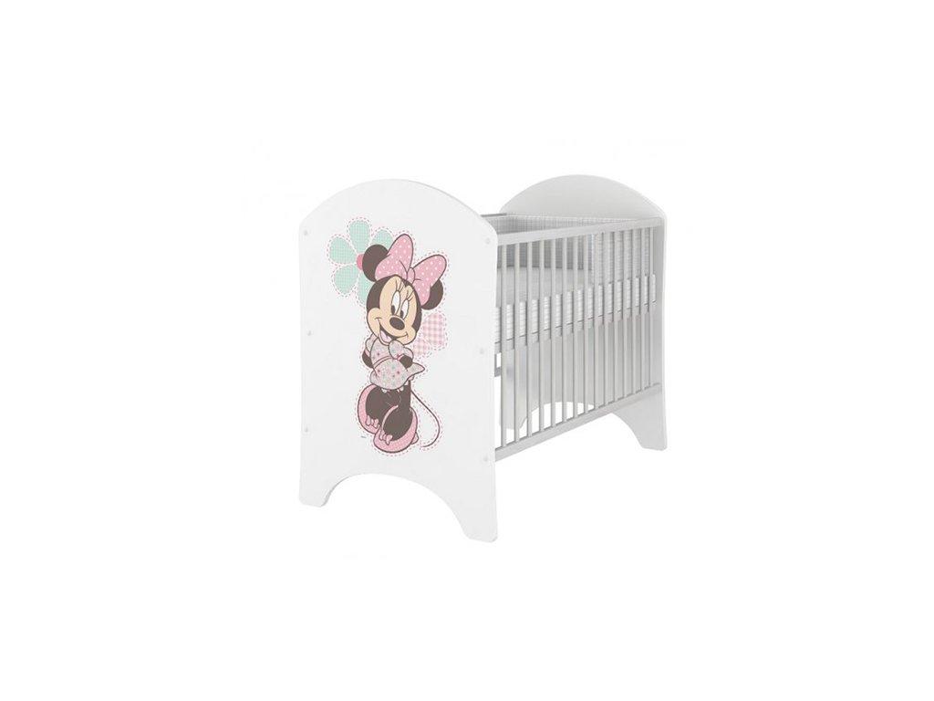 Disney postieľka Disney Minnie