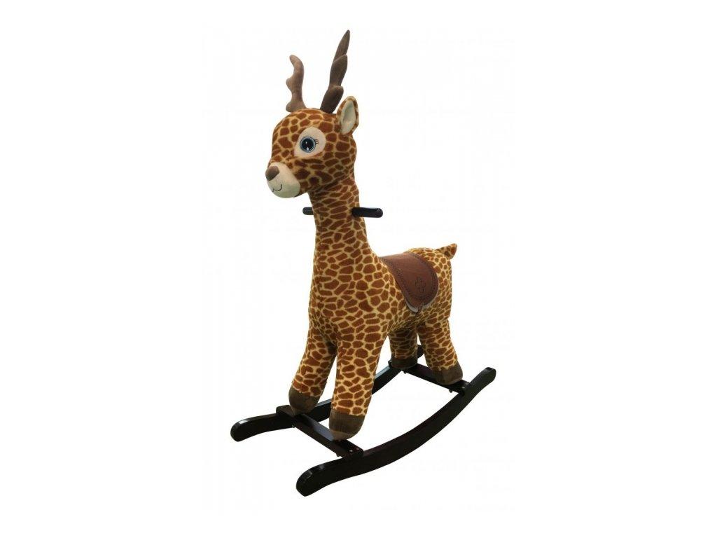Hojdacia žirafa
