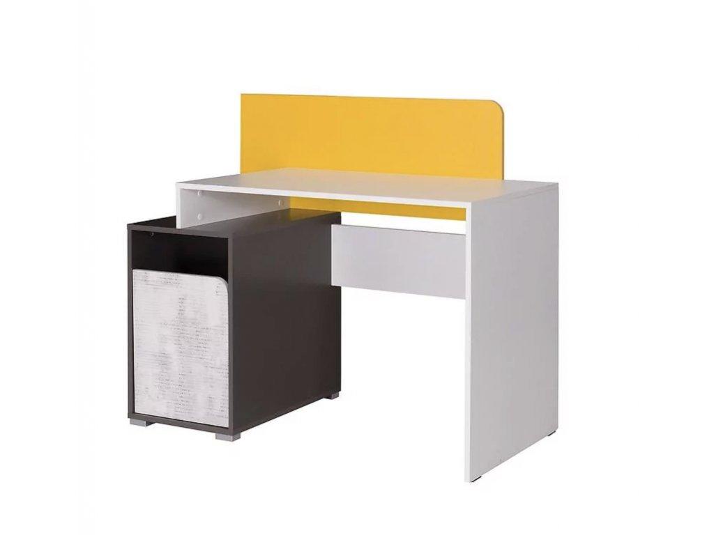 Písací stôl BRIANO 8