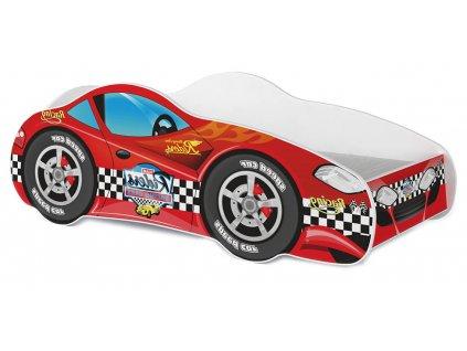 Auto Racing Car 03 detská posteľ