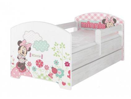 Detské postele Minnie 160x80