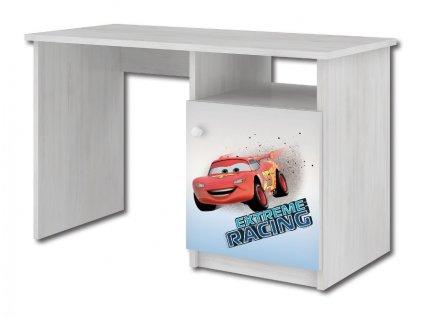 Cars Detské kancelárske stoly disney