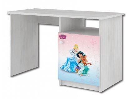 Disney detské kancelárske stoly pre deti PALACE PETS