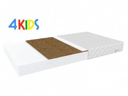 Bambino Coir 160x70 detský matrac s kokosom