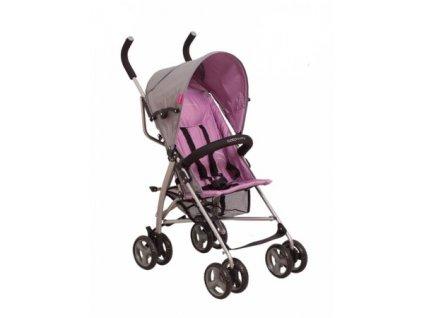 Športový kočík Rhytm Coto Baby - Purple