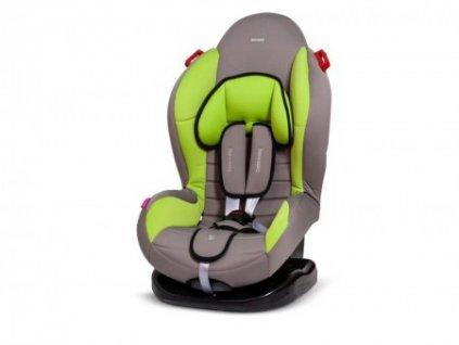 Detská autosedačka Coto Baby Swing - Zelená