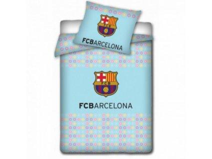 Obliečky FC Barcelona FC5013 - 135x100 - výpredaj