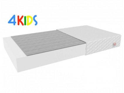 Pohánkový matrac Bambino Candy 180x90