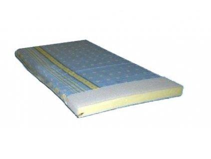 Molitánový matrac 200x120x8