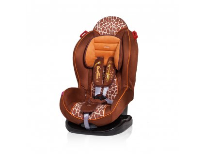 Autosedačka pre deti Safari Žirafa