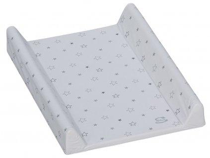 Hviezdička - prebaľovacia podložka 70x50 - tvrdá