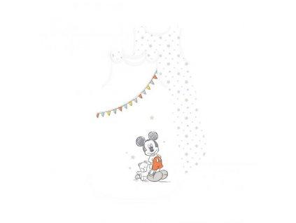 Detský bavlnený vak - Mickey Mouse