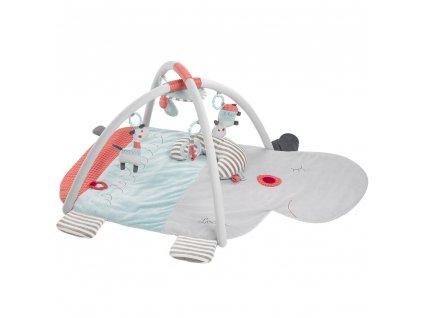 3D hracia deka Hroch