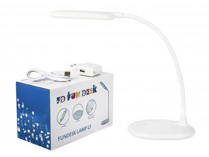 Stolná LED lampa L5