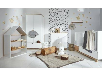 Detská izba Nami