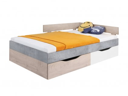 Detská posteľ Fabio S14