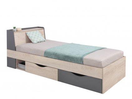 Detská posteľ Lara S13