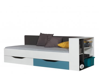 Detská posteľ Bianca S11 90x200