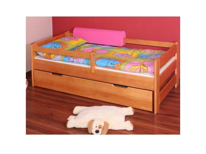 LTD F 180x80 Jelša detská posteľ