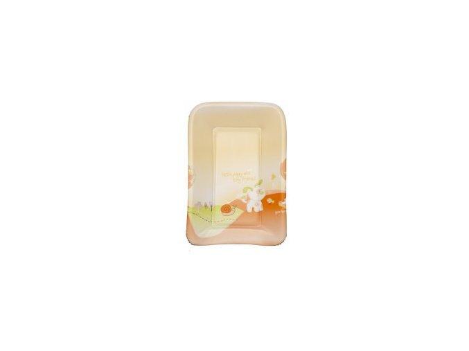 Detská prebaľovacia podložka Ena Dingo 50x74 - viac farieb