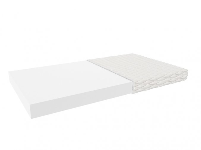 Penový matrac T21 200x90x10