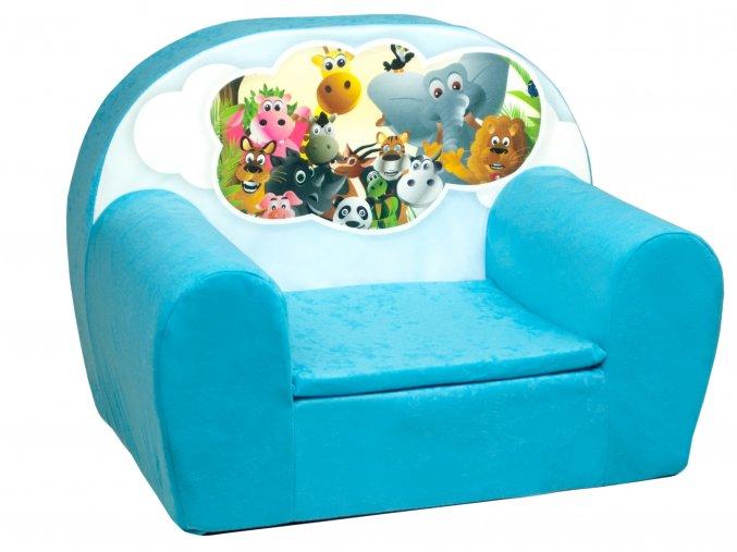 Detský fotelík NMAD
