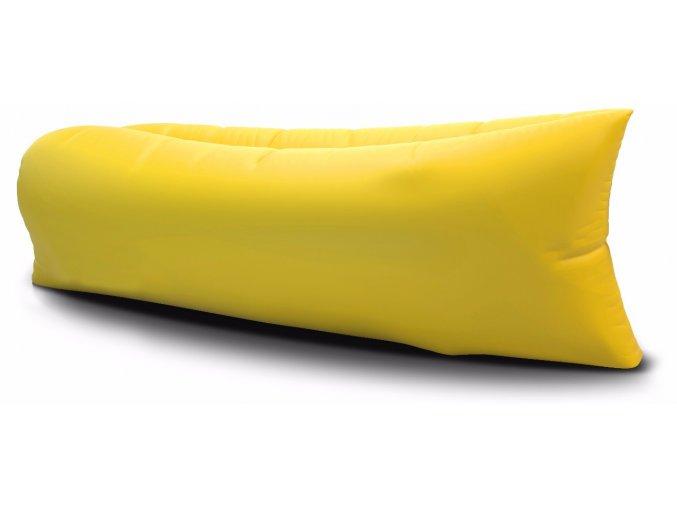 Aga LAZY BAG Yellow