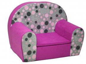 Detský fotelík 2RSZ