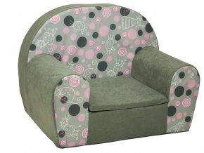 Detský fotelík 2SZ