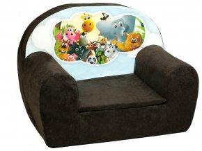 Detský fotelík BMAD
