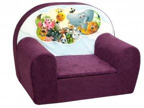 Detský fotelík FMAD