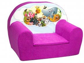 Detský fotelík RMAD