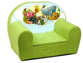 Detský fotelík ZMAD