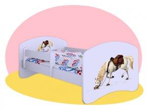 Hobby Maximus posteľ 160x80