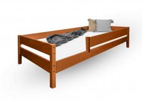 TEAK MIX 200x90 detská posteľ