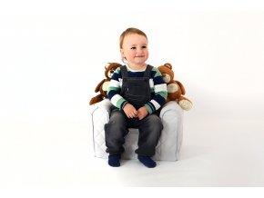 Albero Mio detský fotelik Hviezda
