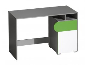 Písací stôl FOMA F8 - viac farieb