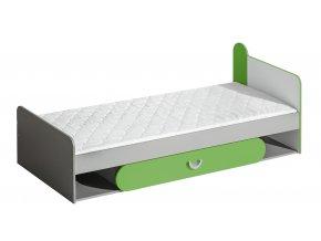 Detská posteľ FOMA F13 - viac farieb